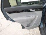 2015 Kia Sorento LX AWD Door Panel