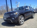 2014 Maximum Steel Metallic Jeep Grand Cherokee Limited 4x4 #91776519