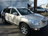 2010 Gold Mist Metallic Buick Enclave CXL AWD #91776934