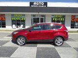 2013 Ruby Red Metallic Ford Escape Titanium 2.0L EcoBoost #91776769