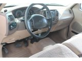 1999 Ford F150 Interiors