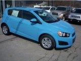 2014 Chevrolet Sonic LT Hatchback Data, Info and Specs