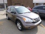 2011 Urban Titanium Metallic Honda CR-V EX 4WD #91811414