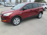 2014 Sunset Ford Escape S #91810980