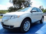 Lincoln MKX 2014 Data, Info and Specs