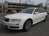 Audi A8 2004 Data, Info and Specs