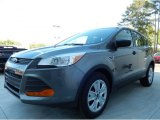 2014 Sterling Gray Ford Escape S #91851512