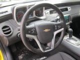 2014 Chevrolet Camaro SS/RS Coupe Steering Wheel