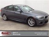 2014 Mineral Grey Metallic BMW 3 Series 328i xDrive Gran Turismo #91851676