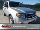 2012 Ingot Silver Metallic Ford Escape XLT V6 #91851665