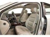 2011 Audi A6 Interiors