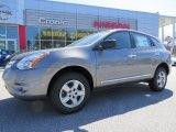 2013 Platinum Graphite Nissan Rogue S #91851754