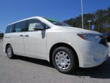 Nissan Quest 2014 Data, Info and Specs
