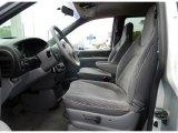 2000 Dodge Grand Caravan Interiors