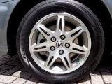 Acura TL 2000 Wheels and Tires