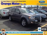 2011 Sterling Grey Metallic Ford Escape Limited V6 4WD #91893475