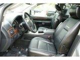 2011 Nissan Armada Interiors