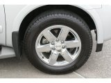 Nissan Armada 2011 Wheels and Tires