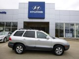 2005 Hyundai Santa Fe GLS 4WD