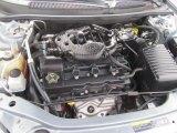 2006 Chrysler Sebring Engines