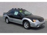 2004 Subaru Baja Sport