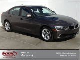 2014 Jet Black BMW 3 Series 328i Sedan #91942941