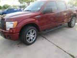 2014 Sunset Ford F150 STX SuperCrew #91942739