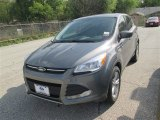 2014 Sterling Gray Ford Escape SE 1.6L EcoBoost #91942738
