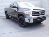 2014 Magnetic Gray Metallic Toyota Tundra TSS Double Cab 4x4 #91942923
