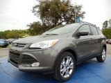2014 Sterling Gray Ford Escape SE 1.6L EcoBoost #91942803