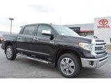 2014 Attitude Black Metallic Toyota Tundra 1794 Edition Crewmax 4x4 #91942872