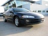 2001 Deep Sapphire Blue Pearlcoat Dodge Intrepid ES #893559