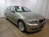 2011 Platinum Bronze Metallic BMW 3 Series 335i xDrive Sedan #92002543