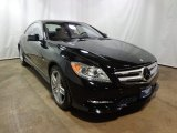2012 Black Mercedes-Benz CL 550 4MATIC #92002540