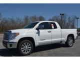 2014 Toyota Tundra Limited Double Cab Data, Info and Specs