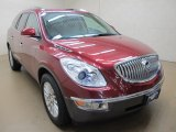 2008 Red Jewel Buick Enclave CXL AWD #92008313