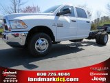 2014 Ram 3500 Tradesman Crew Cab Dually Chassis Data, Info and Specs