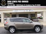 2011 Sandy Beach Metallic Toyota RAV4 V6 Limited 4WD #92038669