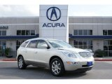 2008 White Diamond Tri Coat Buick Enclave CXL #92038463