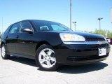 2005 Black Chevrolet Malibu Maxx LS Wagon #9185467