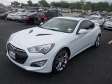 2014 Hyundai Genesis Coupe 3.8L Ultimate