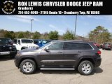 2014 Granite Crystal Metallic Jeep Grand Cherokee Laredo 4x4 #92038649