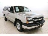 2007 Chevrolet Silverado 1500 Classic Work Truck Regular Cab
