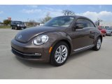 2014 Toffee Brown Metallic Volkswagen Beetle TDI #92038859