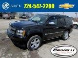 2014 Black Chevrolet Tahoe LTZ 4x4 #92038938