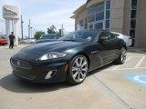 Jaguar XK 2014 Data, Info and Specs