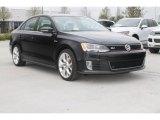 2014 Deep Black Pearl Metallic Volkswagen Jetta GLI #92089200