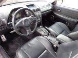 2002 Lexus IS Interiors