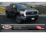 2014 Black Toyota Tundra SR5 TRD Crewmax 4x4 #92088616