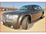 2008 Dark Titanium Metallic Chrysler 300 Limited #9196658